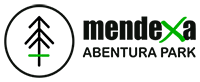 Mendexa Abentura Park Logo