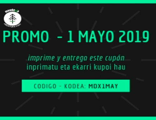 Tu mejor plan para el 1º de Mayo en Mendexa
